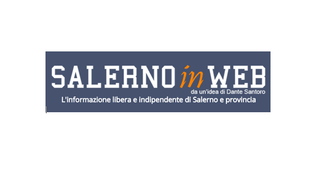 salerno in web